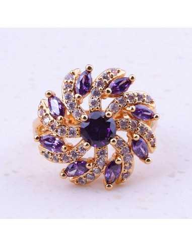 Inel Galaxy Violet Inele 83,00lei