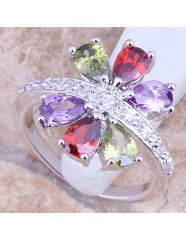 Inel Alluring Multicolor Inele 91,00lei
