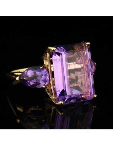 Inel Big Promise Violet Inele 85,00lei