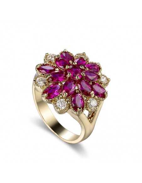 Inel Wedding Violet Inele 77,35lei