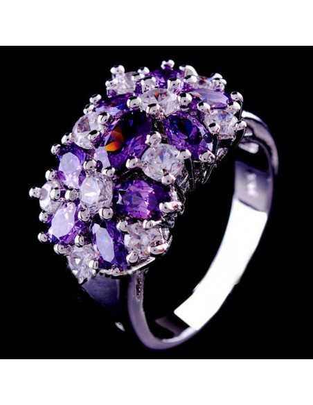 Inel Spell Violet Inele 87,00lei