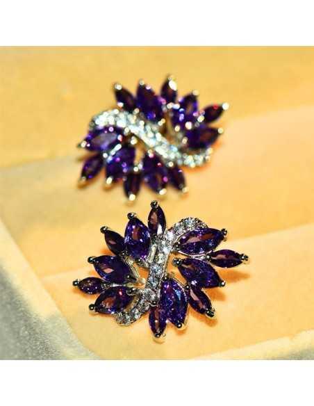 Cercei Style Violet Cercei 86,00lei