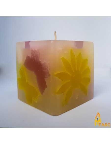 Lumanare Adori Cub Mic din Fluturi Lumanari Decorative 15,00lei