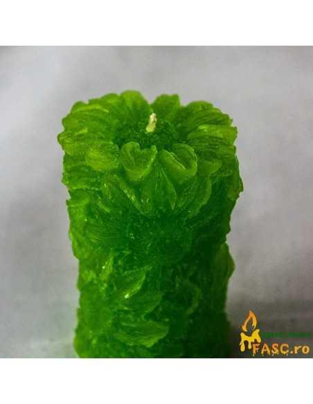 Lumanare Decorativa Soare din Emerald Lumanari Decorative 8,00lei