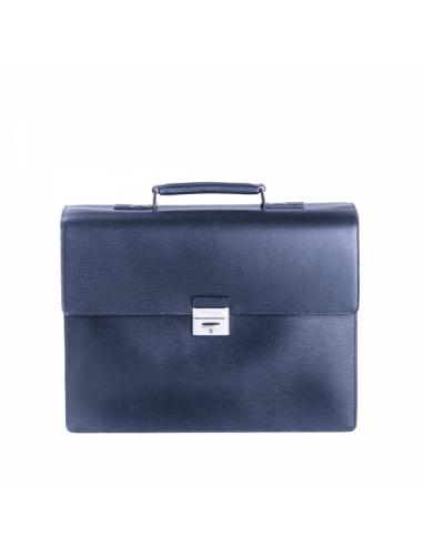 Geanta Briefcase Contraste Black Genti 7,327.00