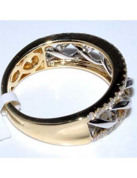 Inel Argintat Spiral Inele 59,00lei