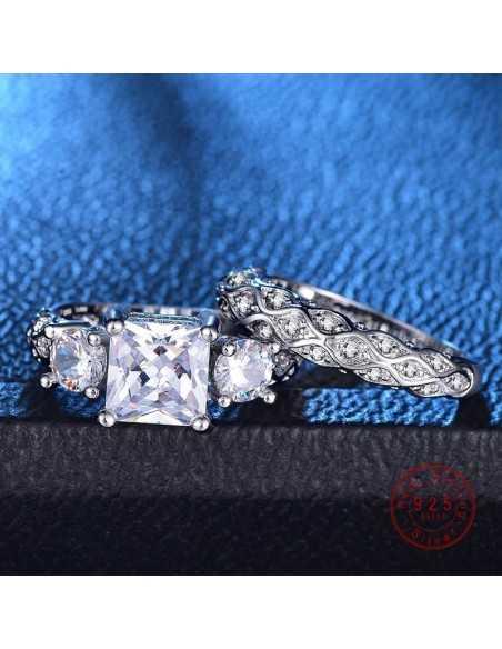 Inel Argintat Cupid Acasa 69,00lei