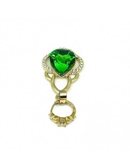 Pandantiv Golden Regal Verde Pandante 65,00lei
