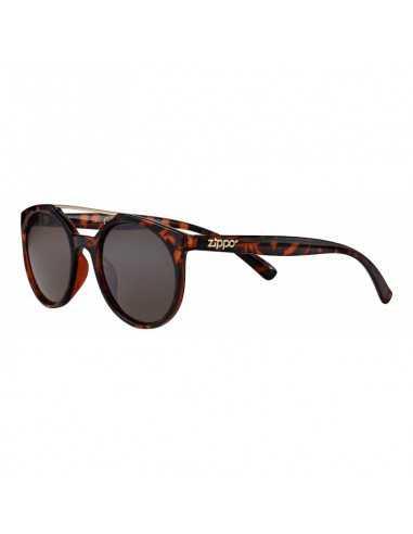 Ochelari de Soare Zippo Circular Brow Bar Ochelari de soare 91,00lei