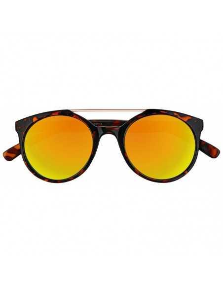 Ochelari de Soare Zippo Multicoated Circular Brow Bar Ochelari de soare 91,00lei