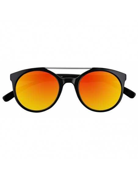 Ochelari de Soare Zippo Orange Mirror Circular Brow Bar Ochelari de soare 91,00lei