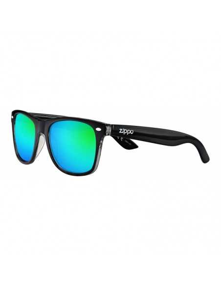 Ochelari de Soare Zippo Green Multicoated Classic Ochelari de soare 91,00lei
