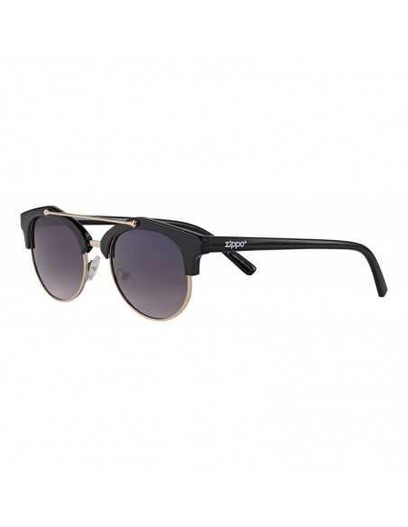Ochelari de Soare Zippo Smoke Sunglasses Brow Bar Ochelari de soare 91,00lei