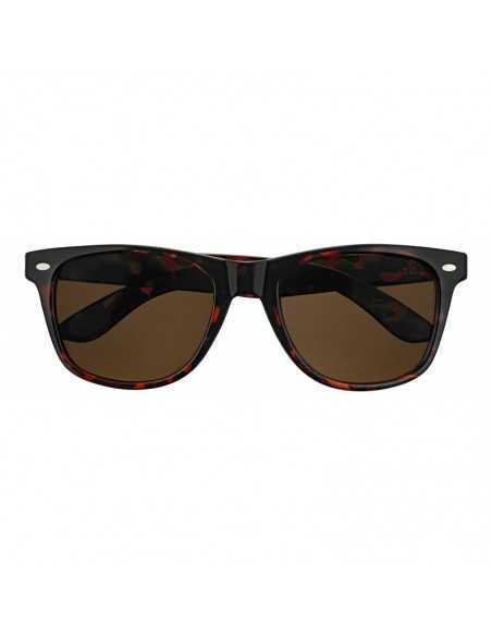 Ochelari de Soare Zippo Brown Mirror Classic Ochelari de soare 91,00lei