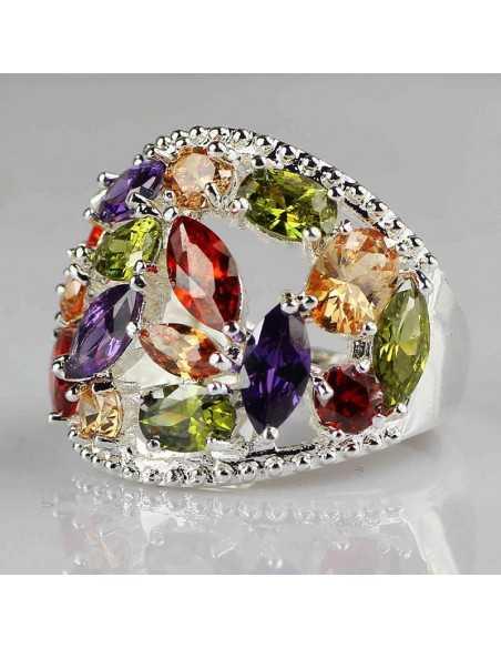 Inel Pure Garden Multicolor Inele 94,00lei