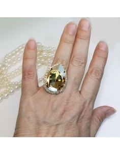 Inel Golden Lady Inele 94,38lei
